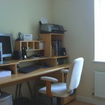 Computer Room Desk