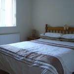 Ensuite Bed